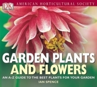 American Horticultural Society Garden Plants and Flowers артикул 1082a.